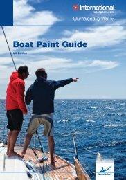 Boat Paint Guide - Yachtpaint.com
