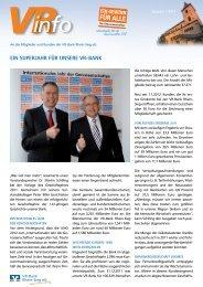 Frauenpower - VR-Bank Rhein-Sieg eG