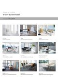 Unsere Kompetenzen - Büroeinrichtungen B. Sasky - Seite 6