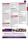 30 Kunst- und Kulturreisen Kunst- und Kulturgeschichte - VHS SüdOst - Page 6