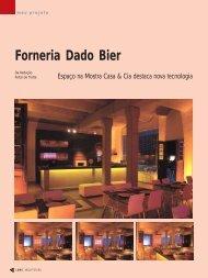 Forneria Dado Bier - Lume Arquitetura