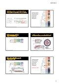 Semana Temática BIo-USP 2011 Hox, Parahox e Protohox - Page 6
