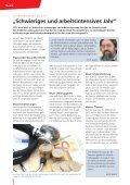 Unsere Vorschläge für ein schwieriges Jahr 2012 - SGB - CISL - Seite 4