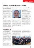 Unsere Vorschläge für ein schwieriges Jahr 2012 - SGB - CISL - Seite 5