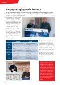 Unsere Vorschläge für ein schwieriges Jahr 2012 - SGB - CISL - Seite 6