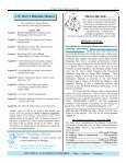 TRANSFIGURATION OF THE LORD August 6, 2006 - St. Mary Parish - Page 2