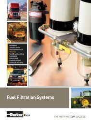 Fuel Filtration Systems - Bolland Machine