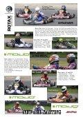 0610 - Nyhedsbrev 32 - 2012 - Nordjysk Cup 2 - Page 2