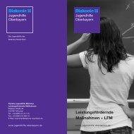 Leistungsfördernde Maßnahmen – LFM
