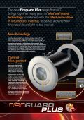 of Fire-rated LED Downlights - WF Senate - Page 2