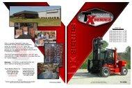 TX series - Big Red Inc
