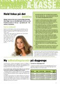 C:\Documents and Settings\monkey\Local ... - Det Faglige Hus - Page 7