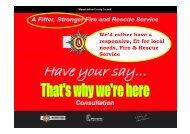 Bidford Presentation, 10 Dec 09 - Bidford-on-Avon Parish Council