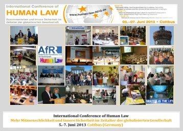 human-law-2013.de