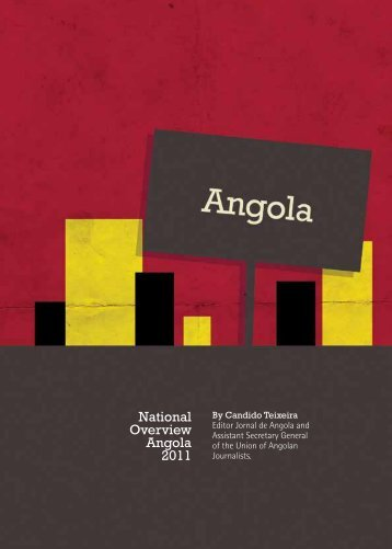 National Overview Angola 2011
