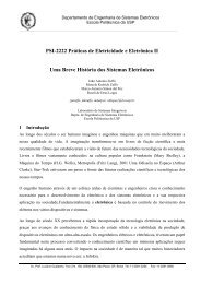 Orientanda: MARIA LAURA MARTINEZ - LSI - USP