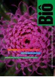 Revista Biô - Conservação Internacional