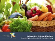 Reimagining Health and Wellness - Produce for Better Health ...