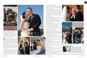 WEDDING - Real Life Weddings