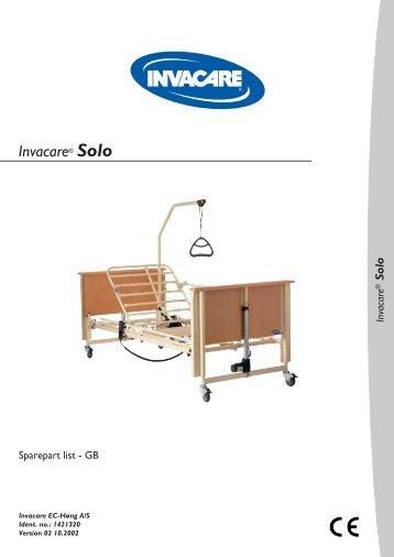 Invacare® Solo