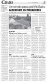 procura por vacinação contra gripe suína gera fila de ... - Bem Paraná - Page 5