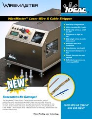 45-561 WireMaster™ datasheet (english)