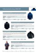 Arbeitsschutz: Alles für den Winter 2006/2007 - sudhoff technik GmbH - Page 2
