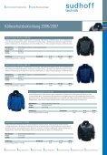 Arbeitsschutz: Alles für den Winter 2006/2007 - sudhoff technik GmbH - Page 3