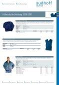 Arbeitsschutz: Alles für den Winter 2006/2007 - sudhoff technik GmbH - Page 5