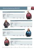Arbeitsschutz: Alles für den Winter 2006/2007 - sudhoff technik GmbH - Page 6