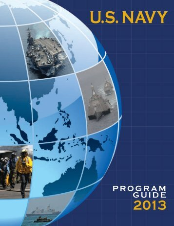 Top Npg13 (PDF) - U.S. Navy