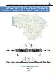 Galimybių studija.pdf - Visagino atominės elektrinės projektas