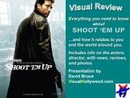 SHOOT 'EM UP - Visual Hollywood