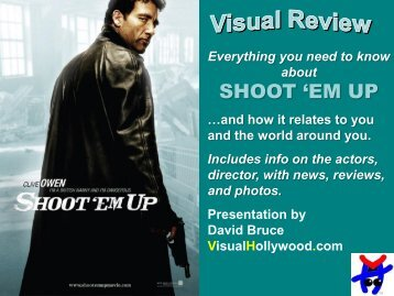 SHOOT 'EM UP - Visual Hollywood