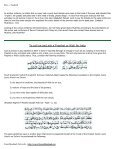 Dars-e-Tauheed - Noore Madinah Network - Page 4