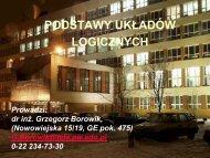 tak - Grzegorz Borowik