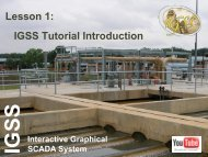 IGSSLesson 1: IGSS Course Introduction