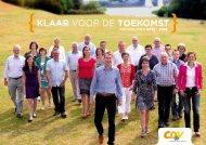 programmabrochure - Kinrooi - CD&V