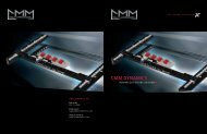 Brochure - CMM Dynamics, Inc.