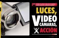 Estudio de calidad: videocámaras digitales (de alta definición y ...