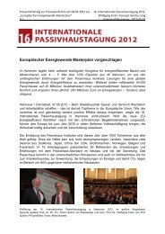 PM 2012-05-07 16PHT_Energiewende ... - Passivhauskreis