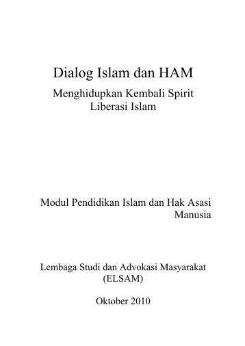 Modul HAM dan Islam - Elsam