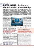 reichsten Aktienclub Deutschlands! - Börse Inside - Page 2