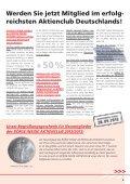 reichsten Aktienclub Deutschlands! - Börse Inside - Page 4