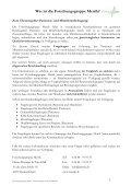 Angebotsskizze Patientenbefragung - unsere Leistungen im ... - Seite 4