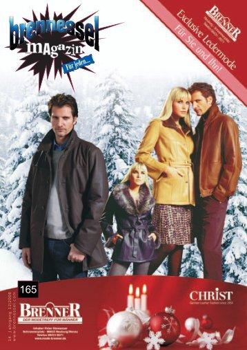 Unsere Wintertees sind eingetroffen! - Brennessel Magazin