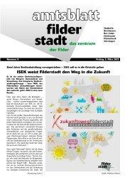 So 04. - Stadt Filderstadt