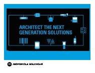 RhoMobile Suite Introduction - Motorola Solutions LaunchPad ...