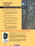 BETE Pollution Control - BETE Fog Nozzle, Inc. - Page 3