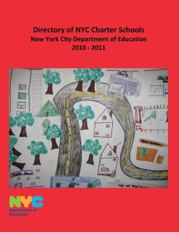 Directory of NYC Charter Schools - New York City Department of ...